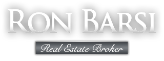 Ron Barsi Real Estate Broker